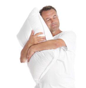 Hoofdeinde bed verhogen